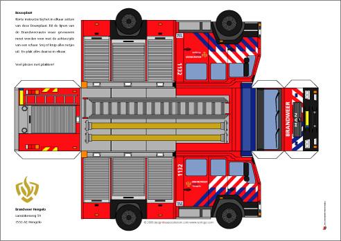 yorlogo 174 bouwplaat brandweer