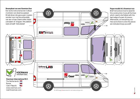 Bmw Sprinter Van >> YorLogo® - Bestelauto